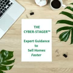 Founder, TheCyberStager.com ™