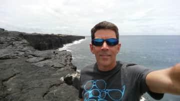 Hawaii by the Volcano