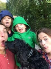 The DeSorbo Family!