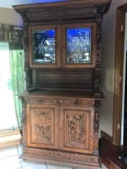 Appreciate antiques