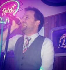 Karaoke fanatic. (Chicago, IL, USA)