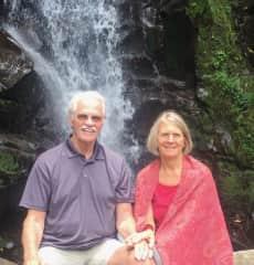 John & Judy Ginnity, USA
