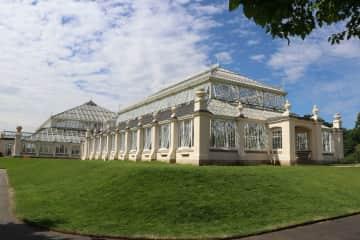 Temperate House, Kew Gardens