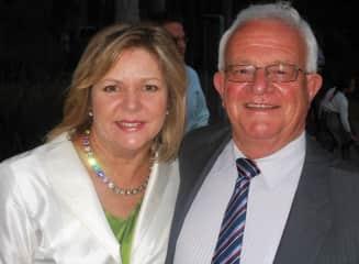 Jenny and Gordon