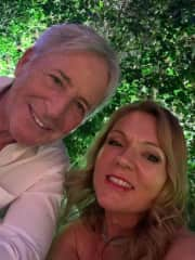 Richard and Babette 2020