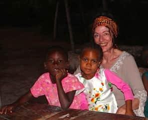 Volunteering in Zanzibar 2009-2014 (different periods of time)