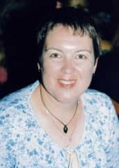 Kim McGlinchey