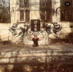 Beatles Ashram Rishikesh India