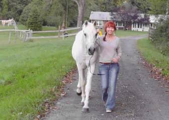 Imdalan and me