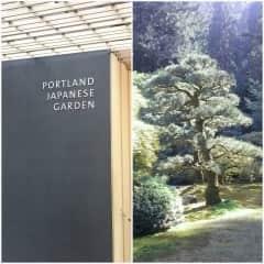 Visiting Portland, OR