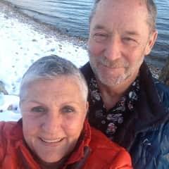 Vair & Donna Clendenning