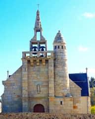 Our village church
