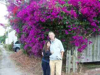 Alexandra & Michael