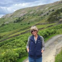 Cheri in Yorkshire UK