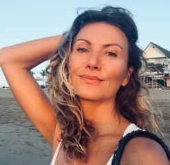 Me in Bali