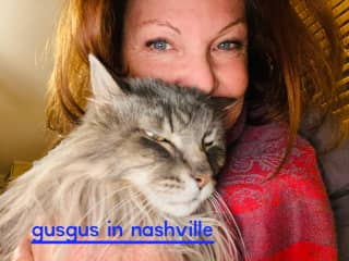 Gusgus is 20 years strong! Nashville USA 2020
