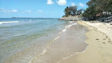 Blacks Beach - our local beach