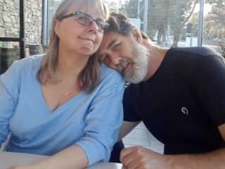 Whitney & Randy