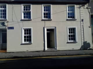 Our house in mill st galway