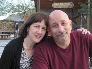 Holly & Kenny