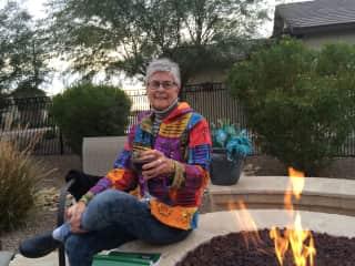 Housesitting in Arizona