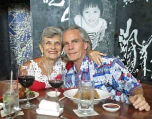 Peter & Lorraine