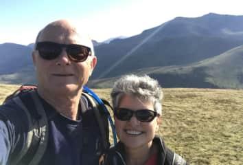 Hike in Snowdonia