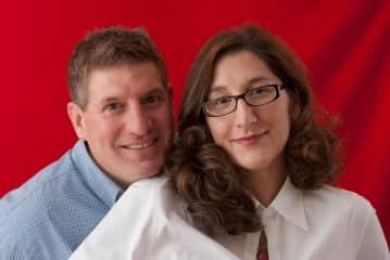 Brian & Christine