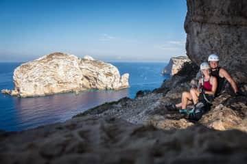 Active holidays in Sardegna