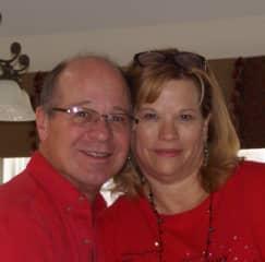 Brian & Valerie