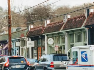 Candler Park Village