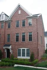 Home exterior - End-Unit townhouse
