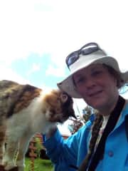 Lana'i Cat Sanctuary, Hawaii