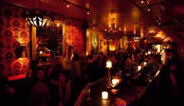My downtown Stratford restaurant