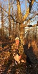 Pet sitting Jake - Off the Grid-TN