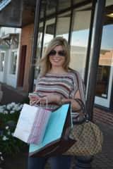 Shopping in Fairhope!
