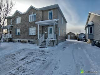 My last house, in Quebec-Canada, that I sold to travel for couple years