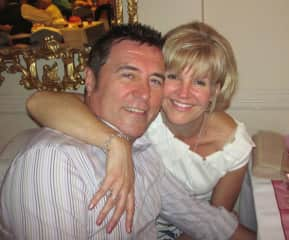 Tom and Sue