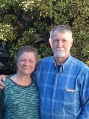 Tony and Wendy