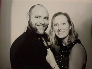 Ben + Melissa