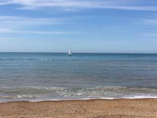 Brighton/Uk