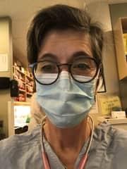 Me in ER