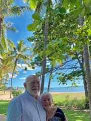 John & Joan The Strand Townsville