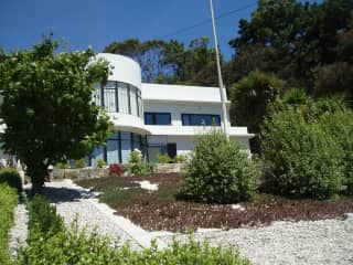 Our deco style home in Launceston