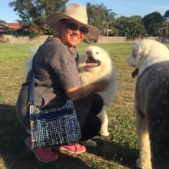Kirra and Harry   Mount Eliza Australia