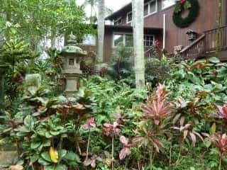 My former Hawaii residence