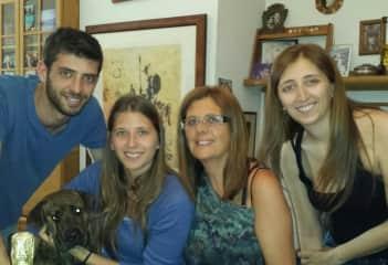 Churry&Ingrid's family