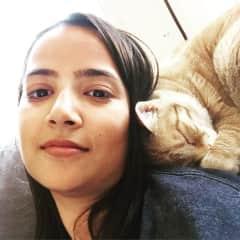 Me and Munku