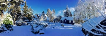Winter in the Highlands