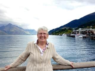 visiting Queenstown NZ March 18